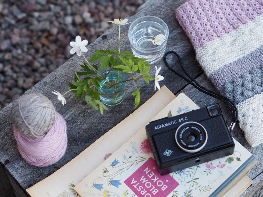 Fototips i vårens tid