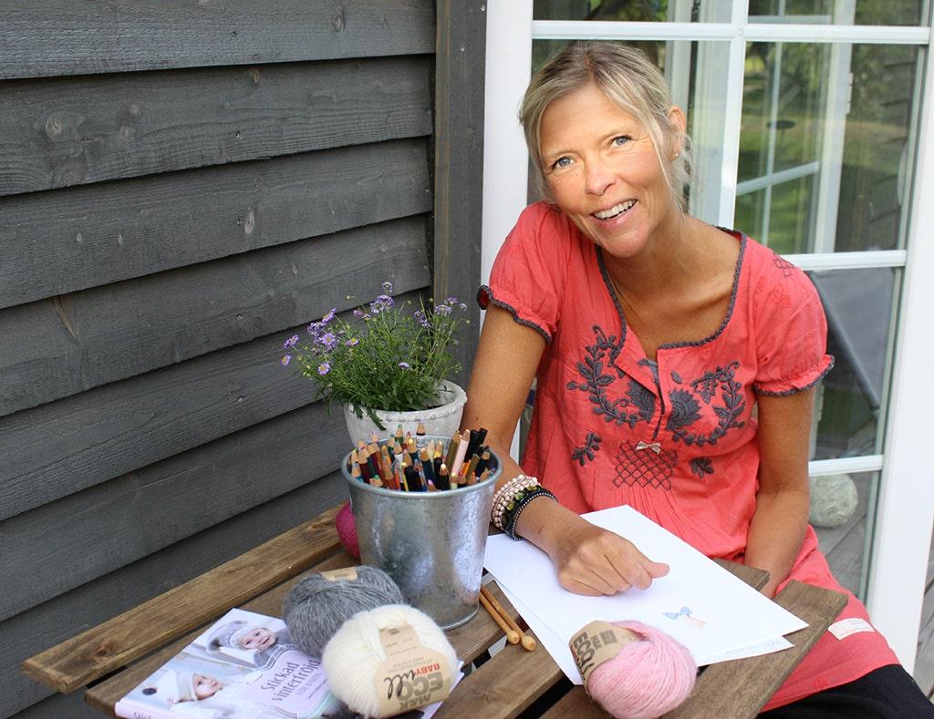 Intervju: Sanna Mårdh Castman