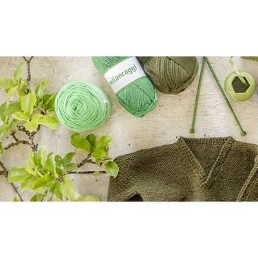 Grön, skön inspiration!