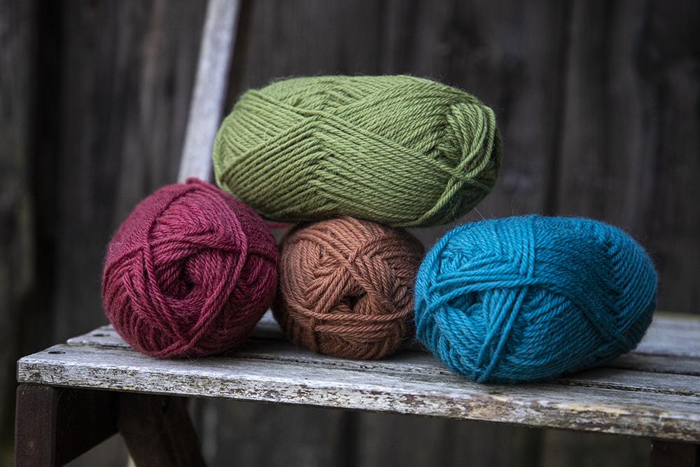 Vad ska våra nya färger i Alpe heta?