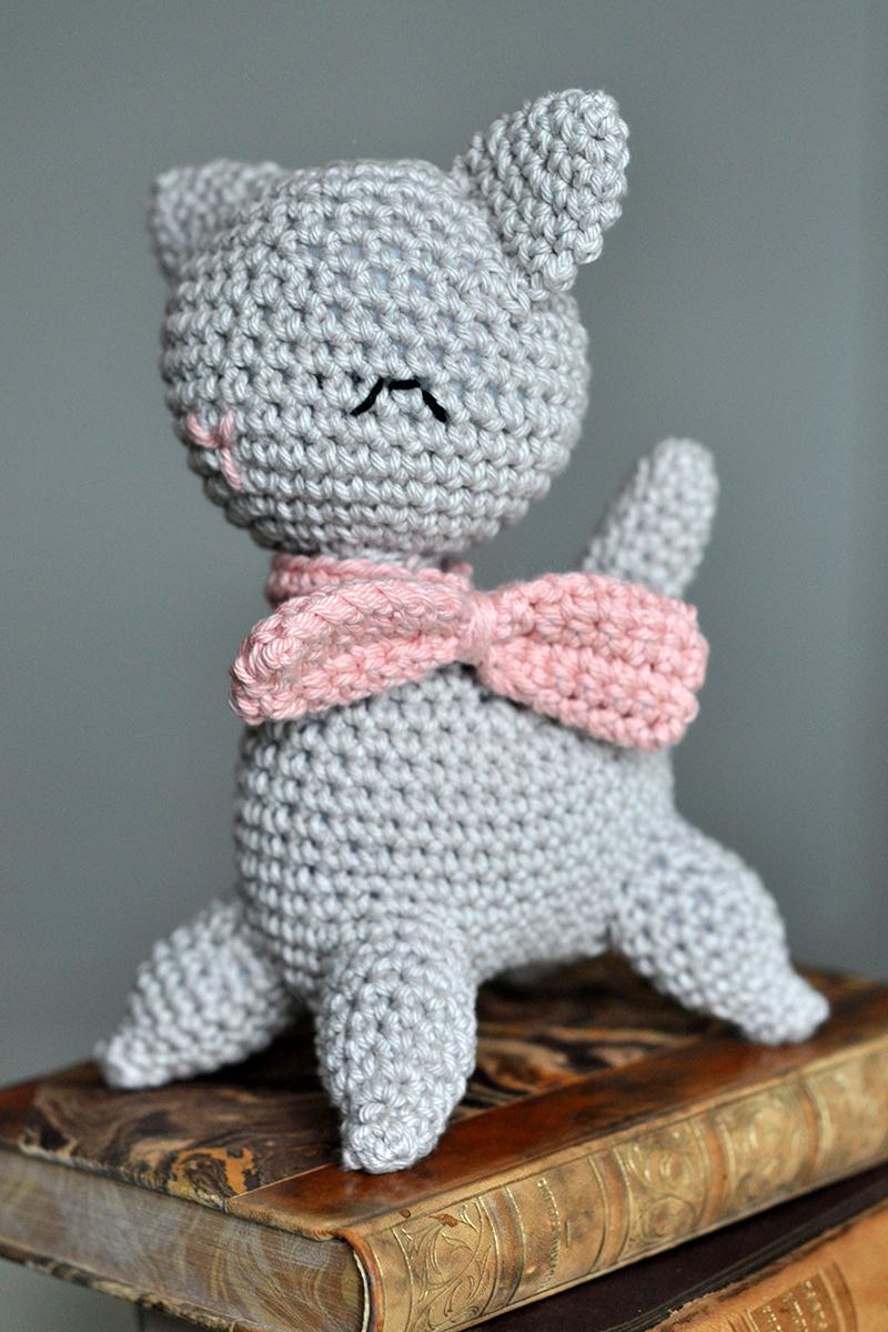 Lille katt, lille katt – virka lille katta!