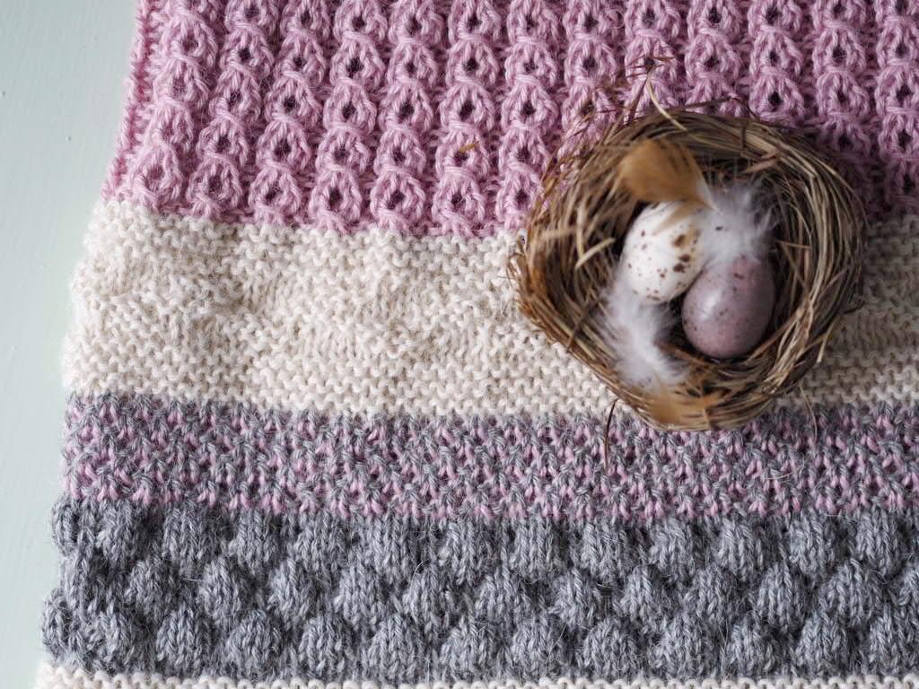 Vårtecken-KAL: Fågelägg